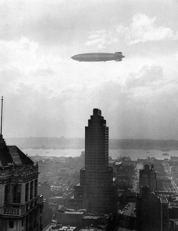 20 фотографий, за каждой из которых стоит удивительная история из прошлого (21 фото)