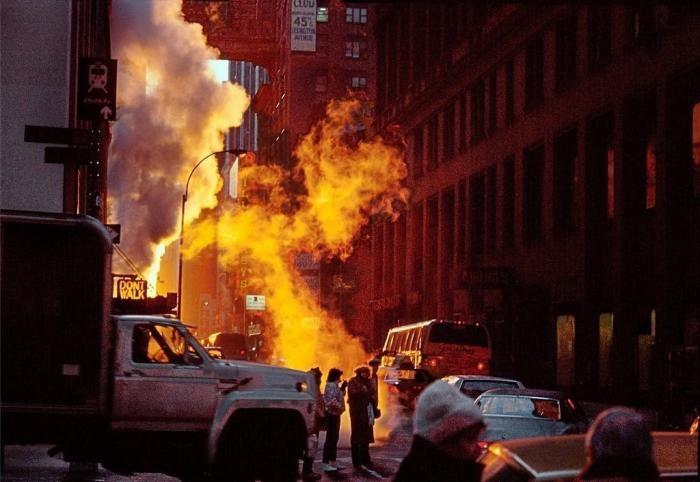 Нью-Йорк 30 лет назад (17 фото)