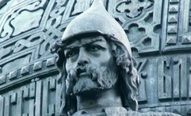 В архивах Ватикана обнаружили историю славян (3 фото)