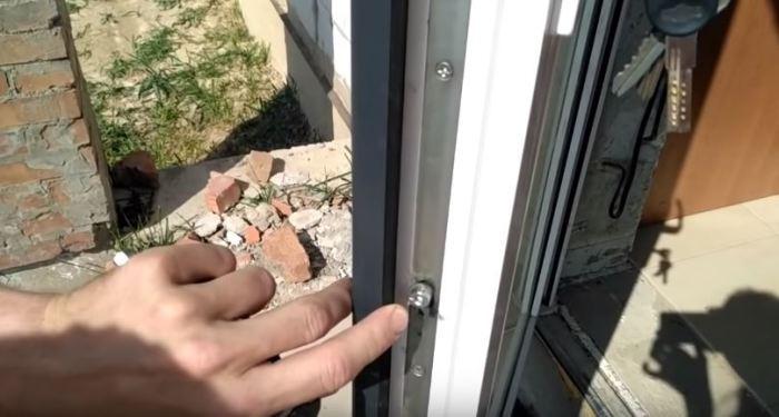 Как перевести окна в «зимний режим»(6 фото)