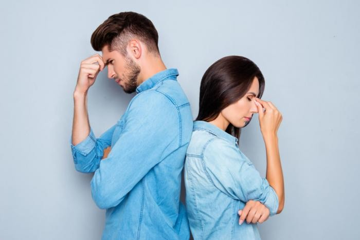 Что можно узнать о браке, любви и отношениях после развода (2 фото)