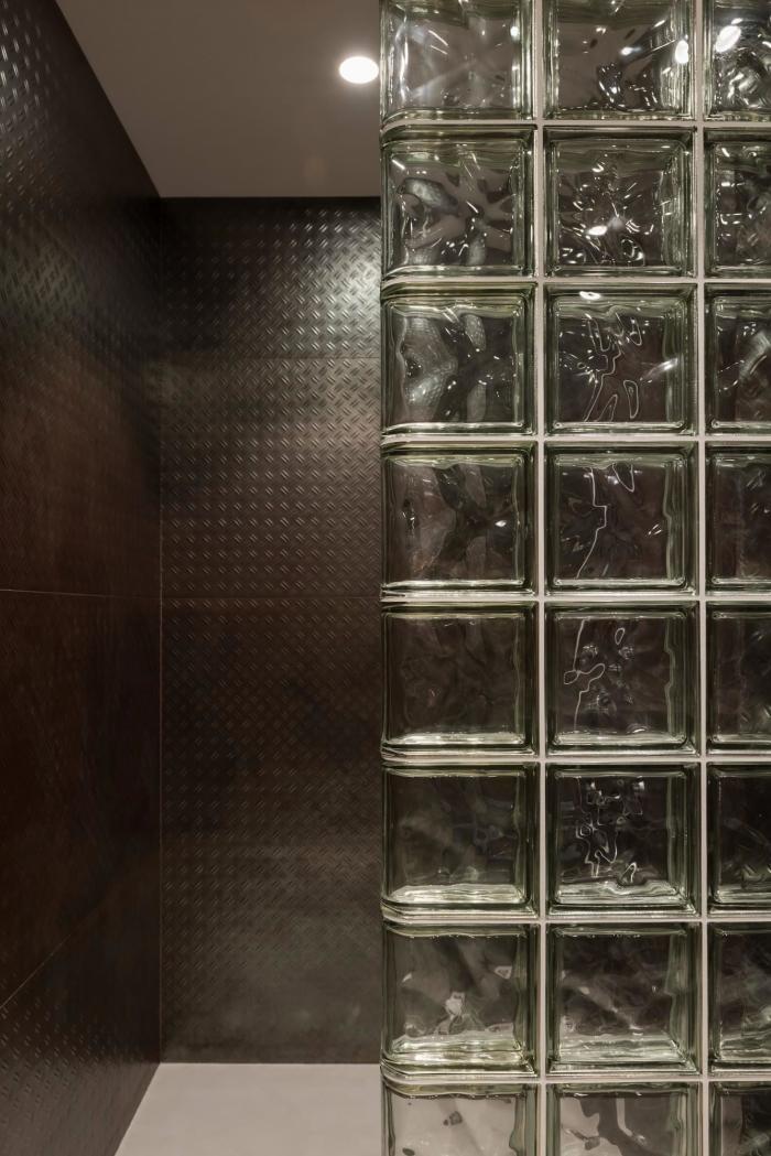 Интерьер двухуровневого лофта в Москве (15 фото)