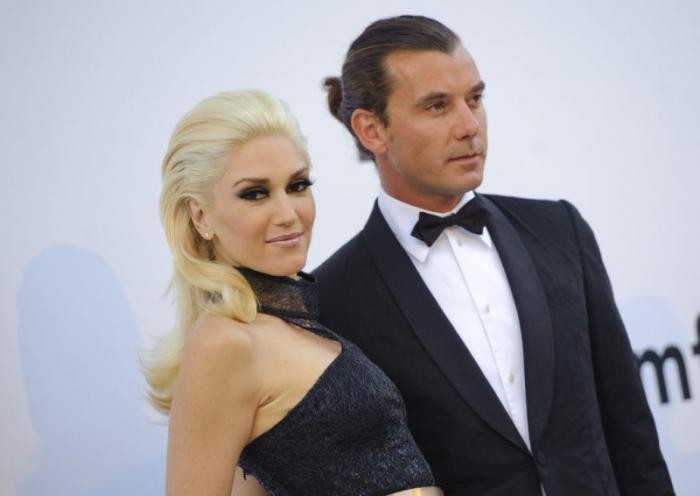 Голливудские звезды, терпевшие измены своих мужей (5 фото)
