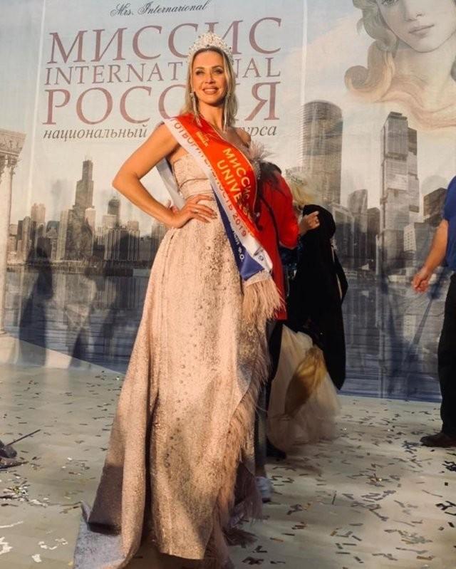 Новые засветы 25.10.2019: Наследница Николая Гоголя стала