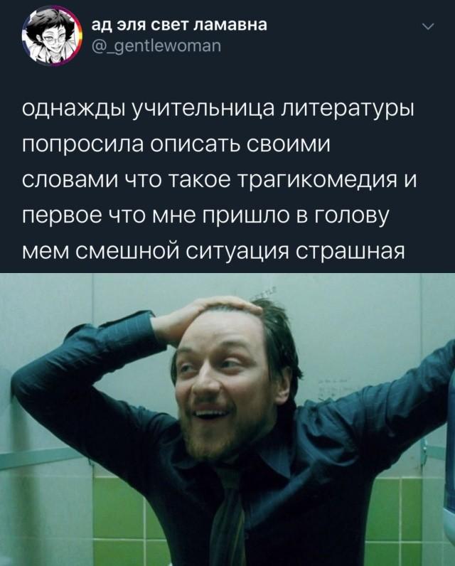 Подборка прикольных фото (68 фото) 25.10.2019