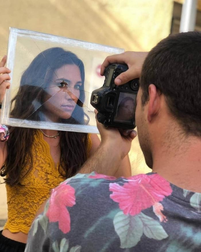 Фотограф из Барселоны показал, как выглядят крутые фотосессии (29 фото)