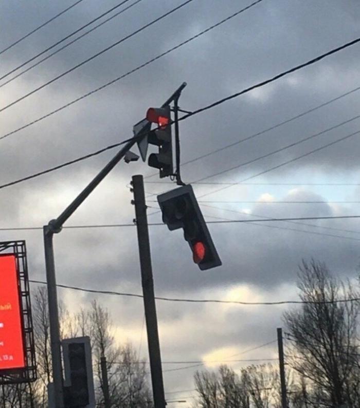 Последствия урагана в Ярославле (11 фото)