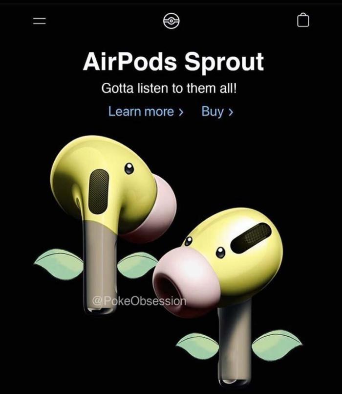 Новые AirPods Pro вызвали восторг у фанатов (14 фото)