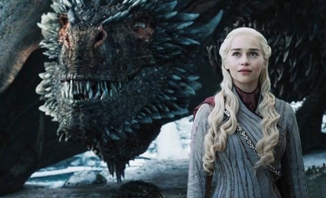 """Телеканал HBO анонсировал новый приквел к """"Игре престолов""""(2 фото)"""