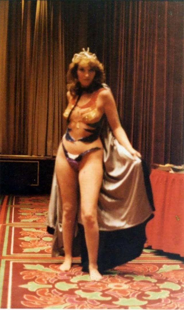 Косплеи из 70-х годов (19 фото)