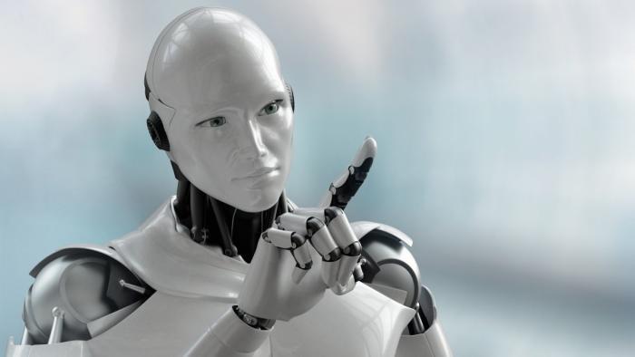 Робототехническая компания готова заплатить за ваше лицо (2 фото)