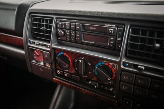 Лимузин Range Rover султана Брунея будет продан с аукциона (21 фото)