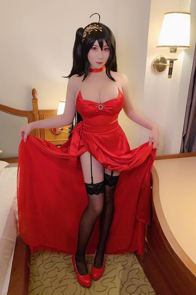 Все китайцы мечтают, чтобы она приехала к ним (13 фото)