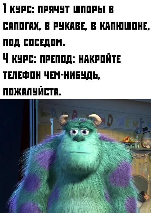 Подборка прикольных фото (60 фото) 07.11.2019