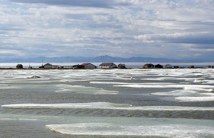 Пятерка заброшенных островов (5 фото)