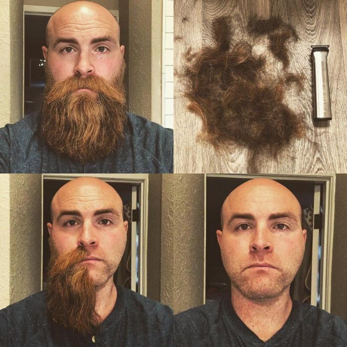 У меня есть борода - и ты скажешь мне да (15 фото)