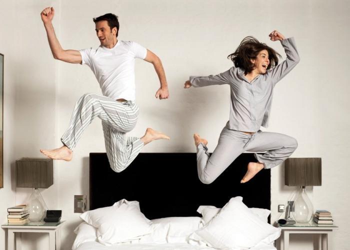 Простые способы победить утреннюю усталость (8 фото)