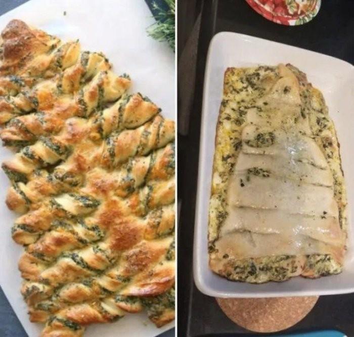 Хозяюшки пытаются повторить рецепты кулинаров (23 фото)