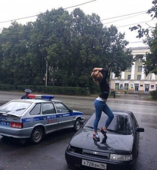 Удивительные снимки с российских просторов российских просторов (40 фото)
