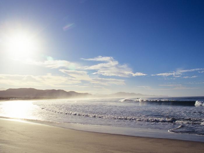 Самые роскошные мексиканские пляжи (11 фото)