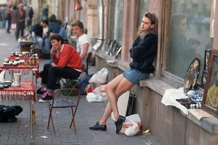 Девушки из 1990-х (19 фото)