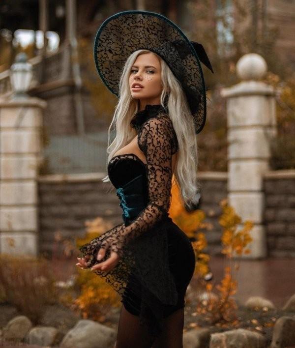 Фото модели Натальи Красавиной (25 фото)