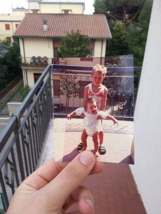 Коллекция эмоциональных снимков (40 фото)
