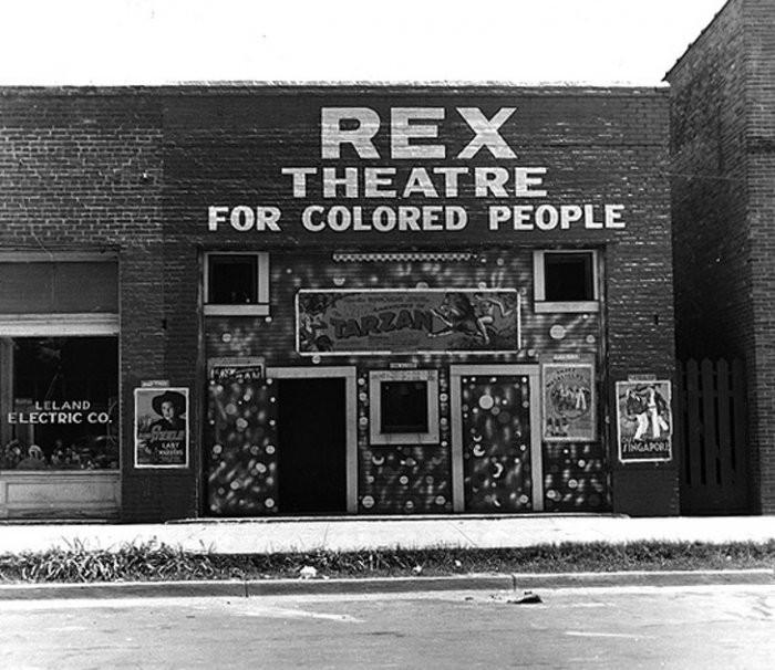 Архивные снимки, показывающие не приглядную сторону нашей истории