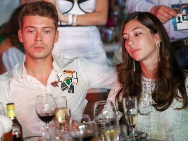 Как выглядит сын Дмитрия Медведева? (5 фото)
