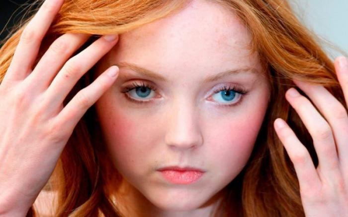 9 девушек, которые невероятно похожи на кукол (9 фото)