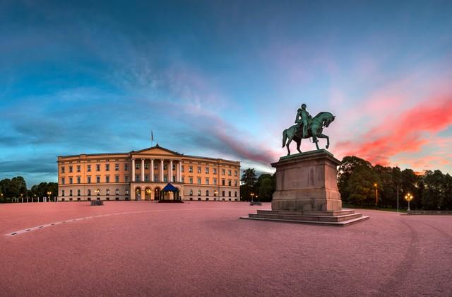 Правда и мифы о традициях норвежцев (9 фото)