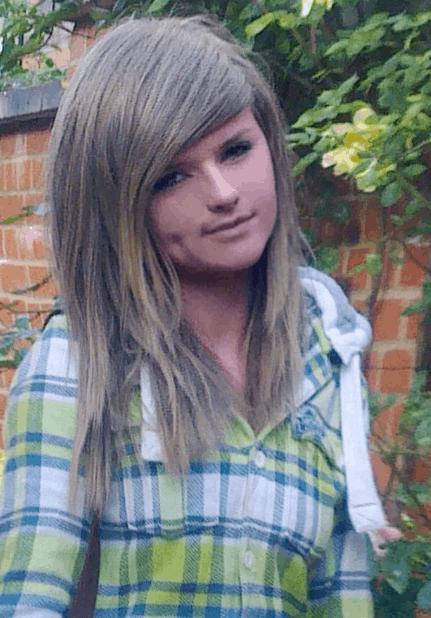 Девушка три раза теряла волосы а теперь участвует в конкурсах (6 фото)