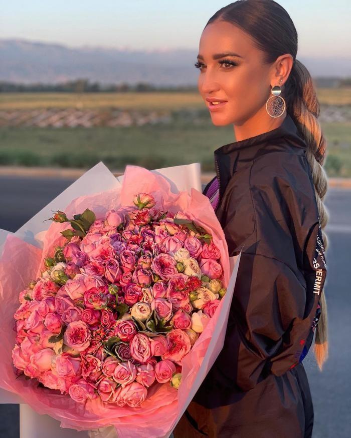 Сколько зарабатывают отечественные звезды в Instagram? (3 фото)