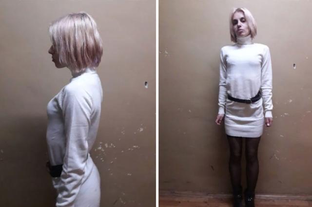 Лайфхак от ФСИН: как поймать преступника с помощью фотосессии (2 фото)