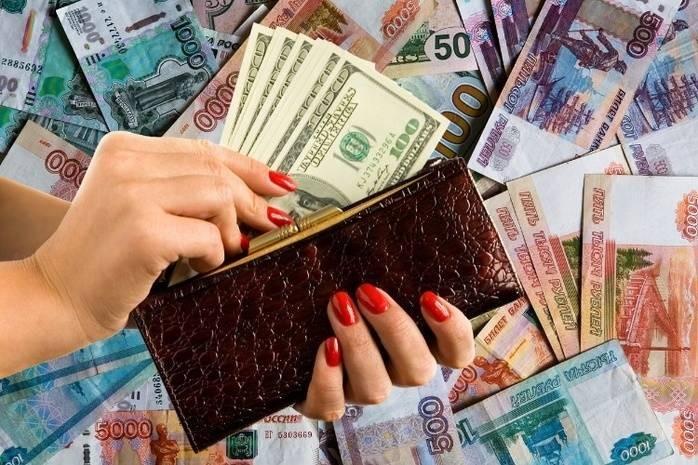 Экс-жену миллиардера обязали выплатить долг за ЖКХ (2 фото)
