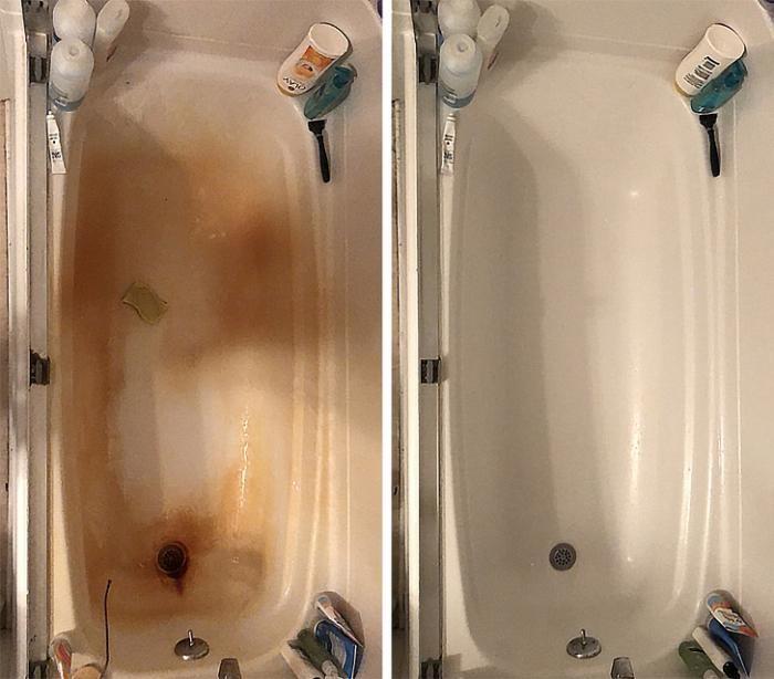 Удивительная сила чистоты (15 фото)