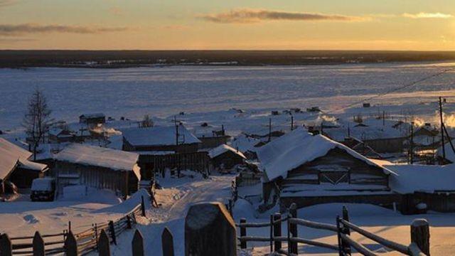 Самые смешные названия населенных пунктов в России (2 фото)