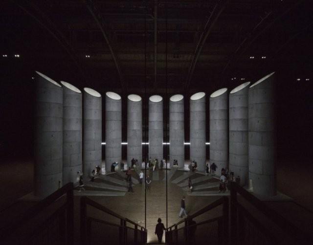 Самые глубокие по смыслу инсталляции со всего мира (6 фото)