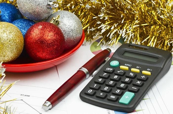 Секреты экономии на новогодних подарках (9 фото)