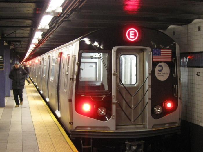 Поразительные факты о Нью-Йорке (26 фото)
