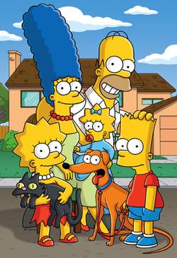 Этот год для «Симпсонов» может быть последним (2 фото)