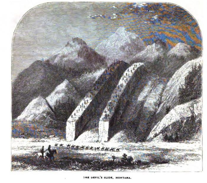 Загадки древней Америки (6 фото)