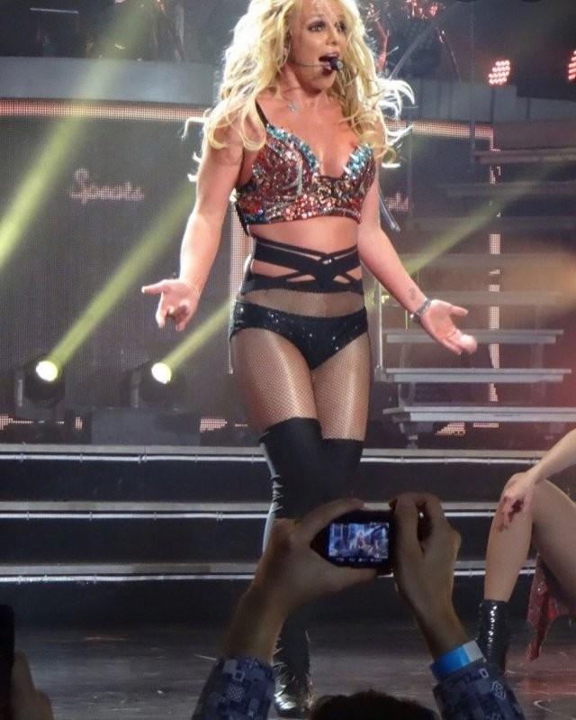 Бритни Спирс – 38 лет. Как сейчас выглядит поп-принцесса? (13 фото)