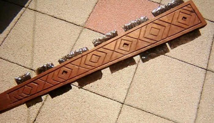 Макуауитль: смертоносное оружие древних ацтеков (6 фото)