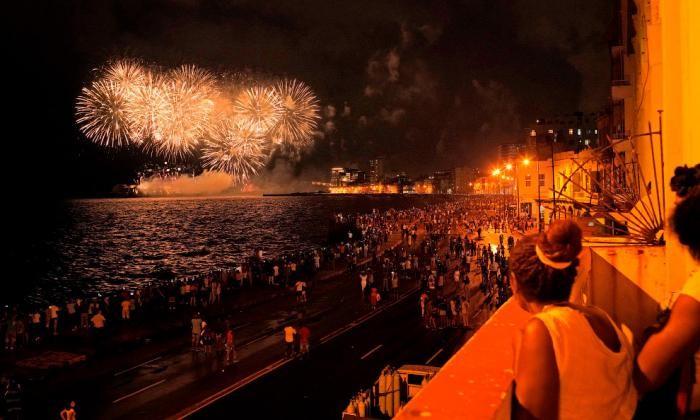 Будни Кубы (17 фото)