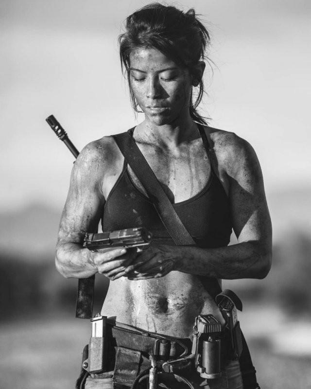 Вооружены и опасны (30 фото)