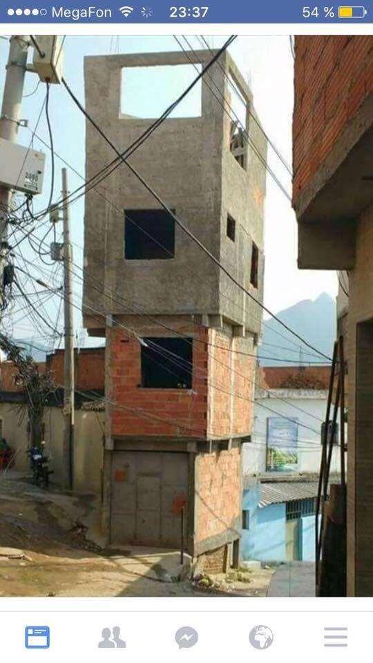 Досадные ошибки строителей (19 фото)