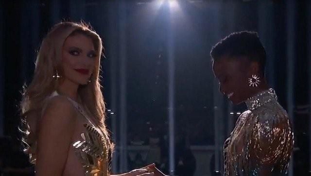 В США новая «Мисс Вселенная». Выбор удивил многих (5 фото)