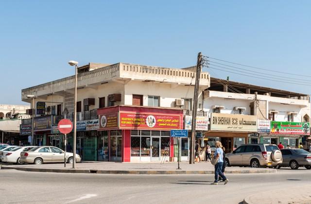 Девять секретов Омана (9 фото)