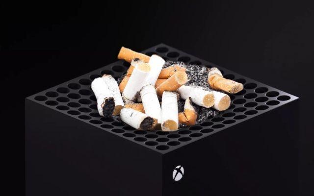 Microsoft представила новую консоль Xbox Series X (11 фото)